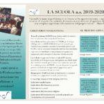 Brochure sezione Primavera