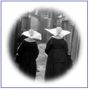 Immagine figlie della carita